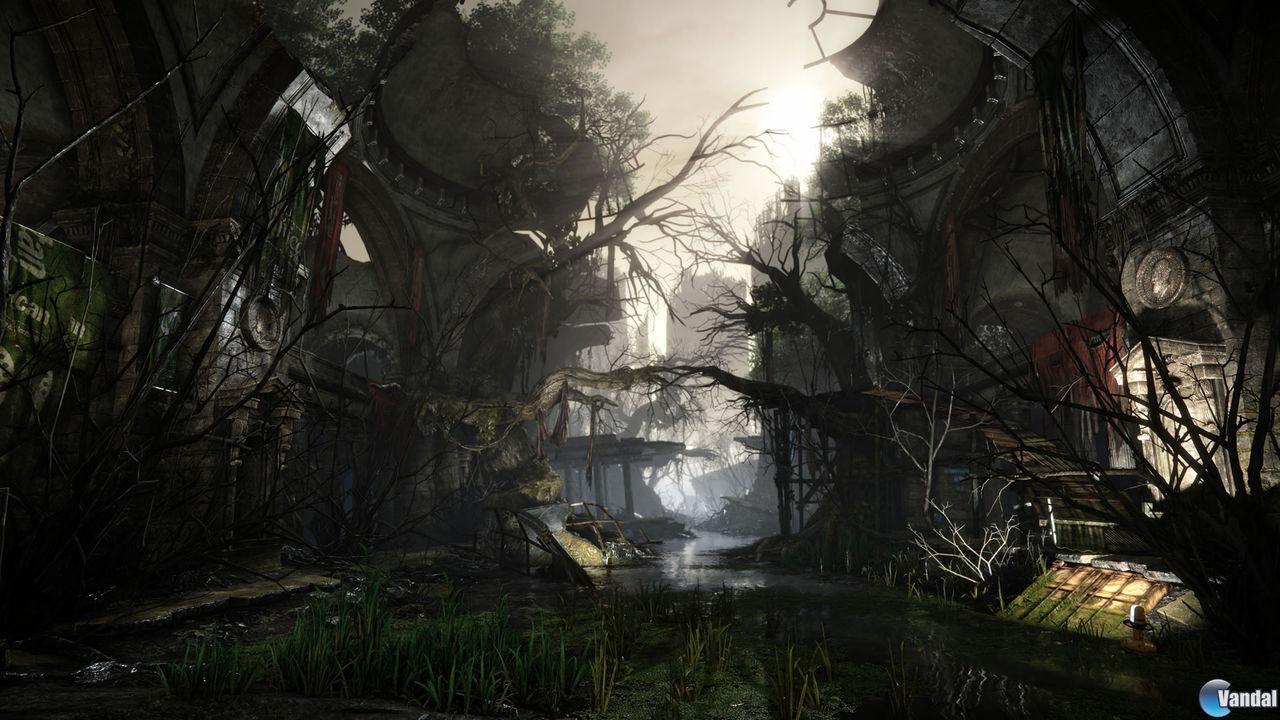 Imagen 61 de Crysis 3 para PlayStation 3