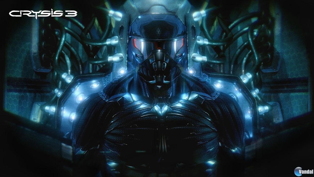 Imagen 65 de Crysis 3 para PlayStation 3