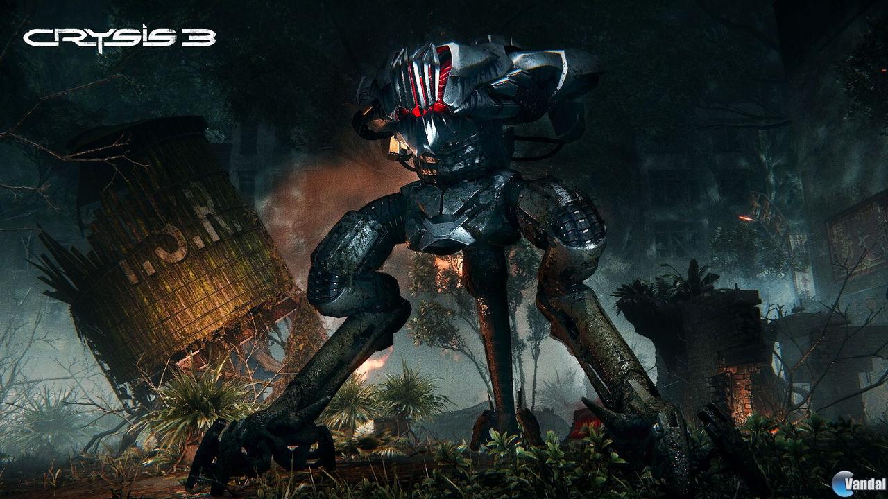 Imagen 66 de Crysis 3 para PlayStation 3