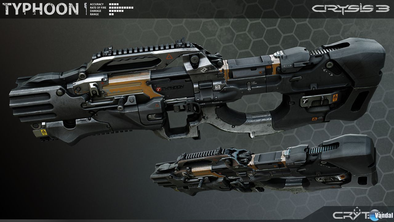Imagen 82 de Crysis 3 para Xbox 360