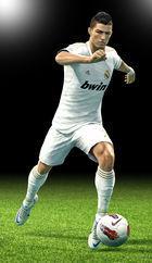 Imagen 4 Konami presenta Pro Evolution Soccer 2013