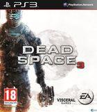 Dead Space 3 para PlayStation 3