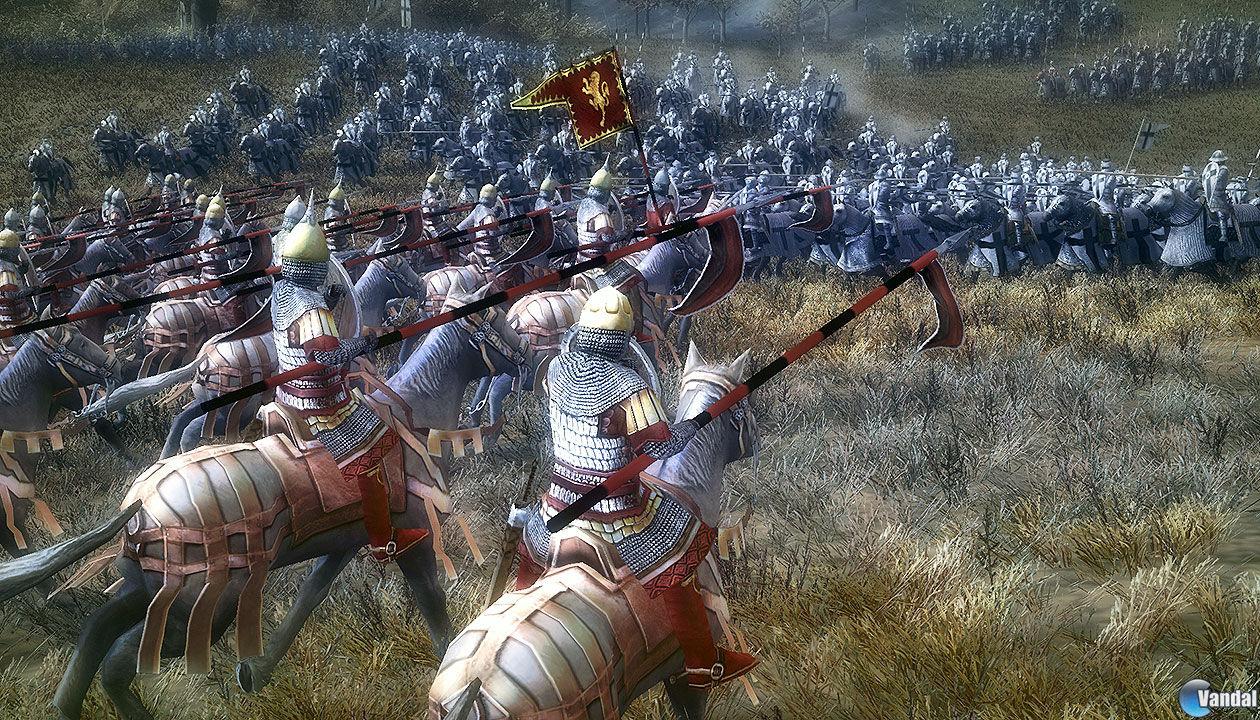 Imagen 7 de Real Warfare 2 para Ordenador