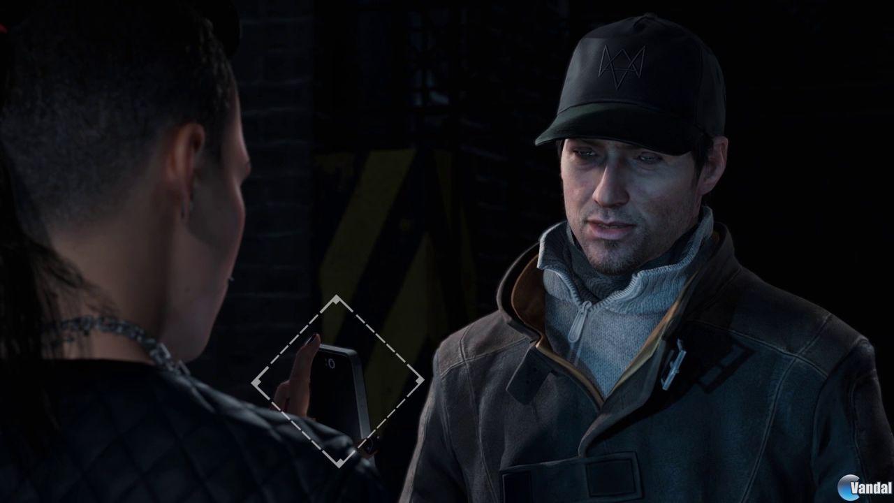 Imagen 39 de Watch Dogs para PlayStation 3