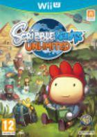 Imagen 12 de Scribblenauts Unlimited para Wii U