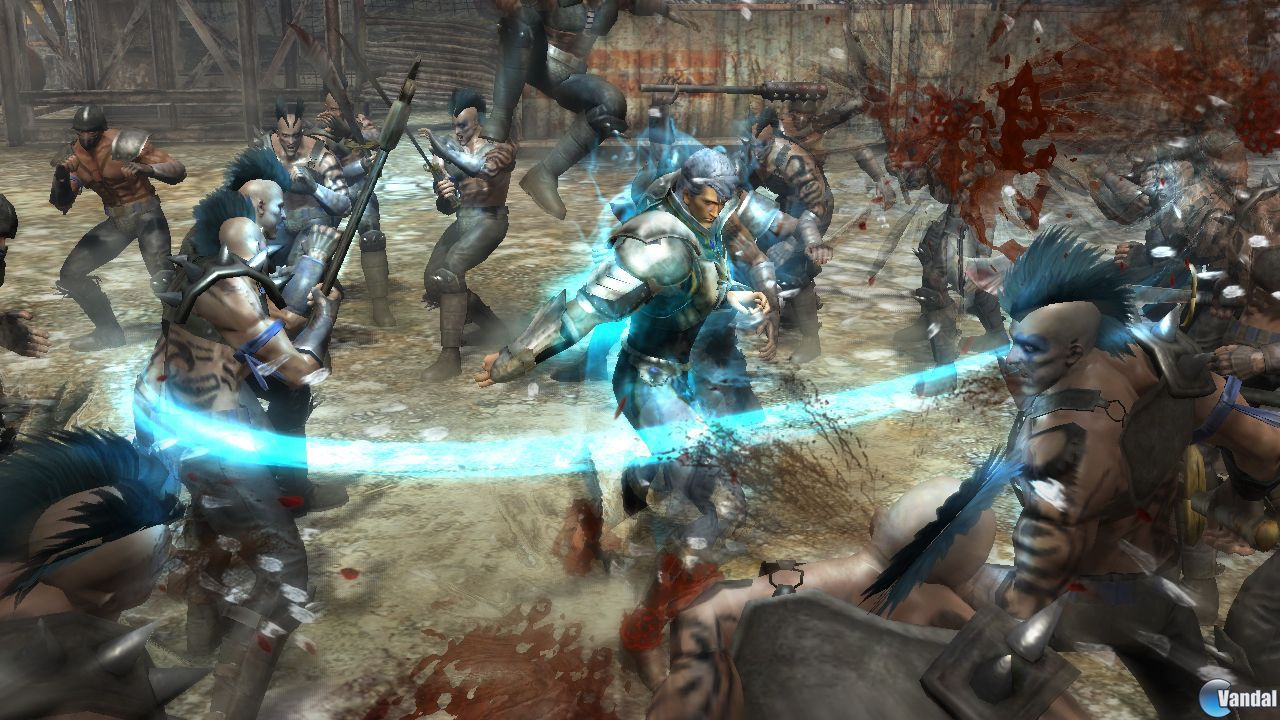 Imagen 141 de Fist of The North Star: Ken's Rage 2 para Xbox 360