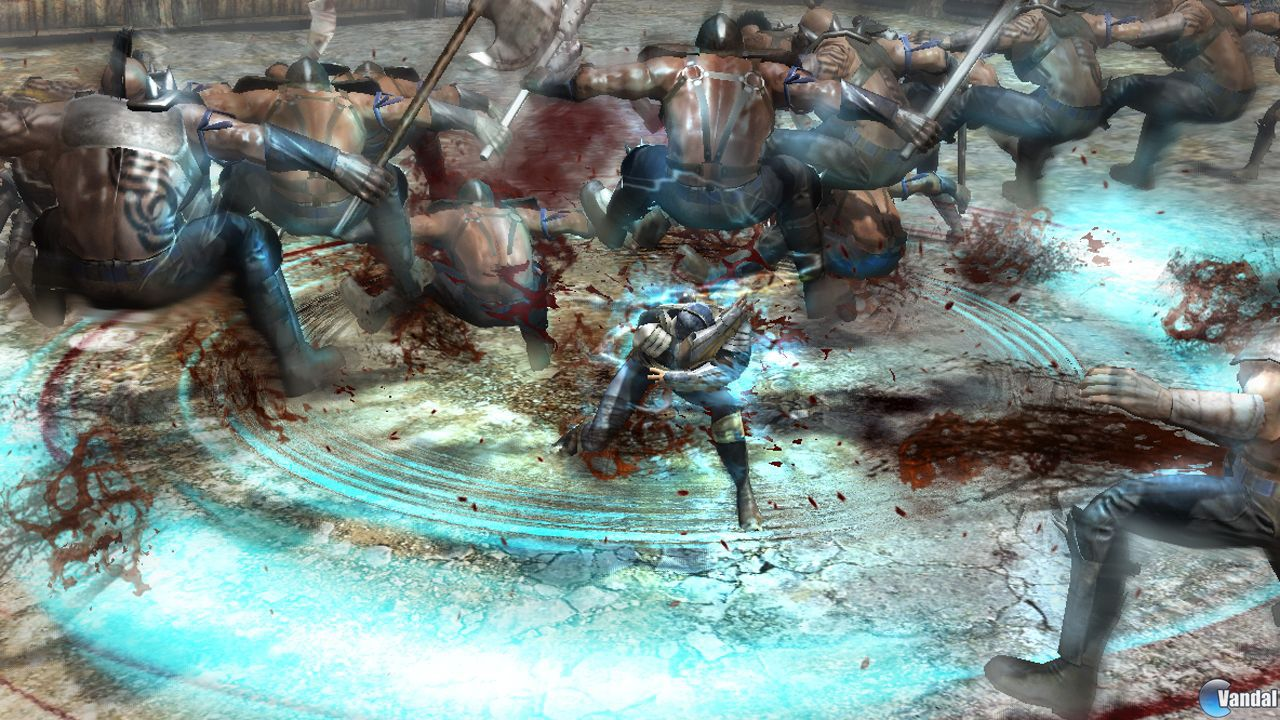Imagen 57 de Fist of The North Star: Ken's Rage 2 eShop para Wii U