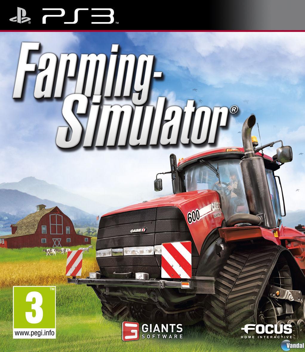 Farm Farming Simulator 2013 Farming Simulator 2013 Para