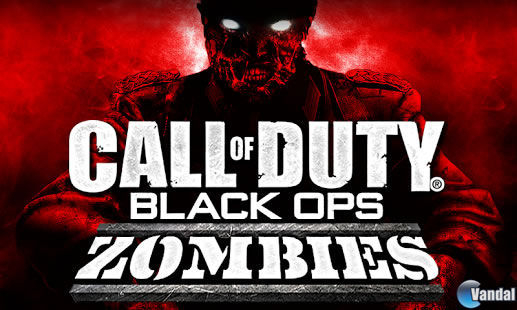 Imagen 2 de Call of Duty: Black Ops Zombies para Android