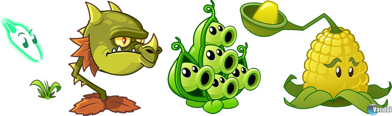Imagen 19 de plants vs zombies 2 it s about time para iphone