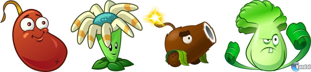Imagen Plants vs. Zombies 2: It's About Time - iPhone Imagen 20