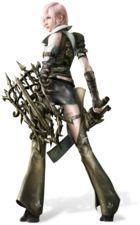Imagen 3 Lumina se deja ver en las nuevas imágenes de Lightning Returns: Final Fantasy XIII