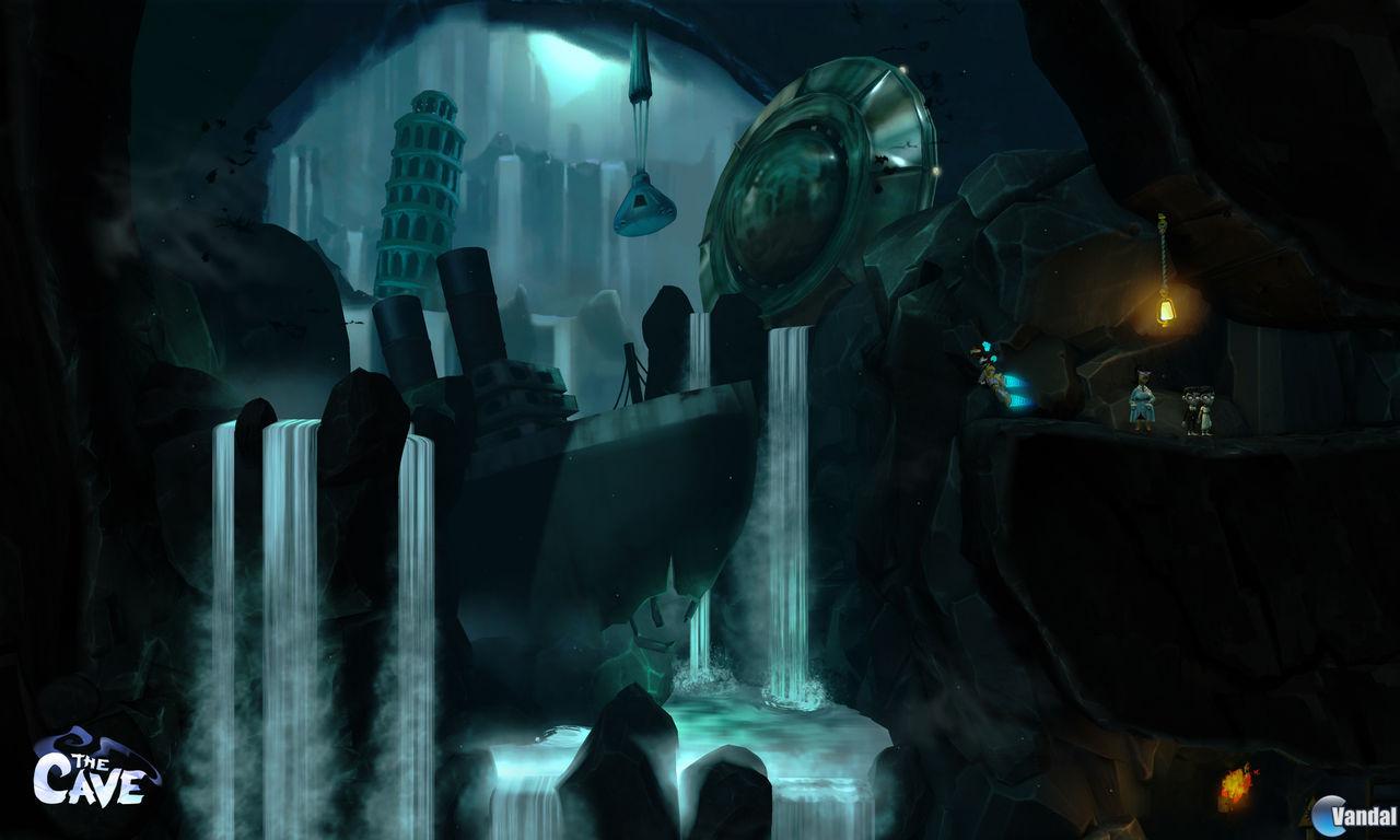 Imagen 15 de The Cave eShop para Wii U