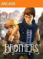 Brothers: A Tale of Two Sons XBLA para Xbox 360