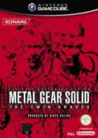 Metal Gear Solid: The Twin Snakes para GameCube
