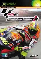 MotoGP 2 para Xbox