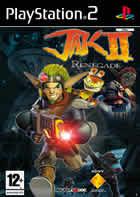 Jak 2: Renegade para PlayStation 2