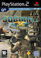 Vuelven las partidas online de Socom