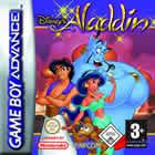 El genio, Aladín y Jasmín aterrizan en GBA