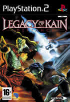 Legacy of Kain: Defiance para PlayStation 2