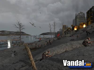 Imagen 7 de Call of Duty para Ordenador