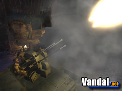 Imagen 6 de Call of Duty para Ordenador