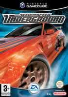 Need for Speed Underground para GameCube