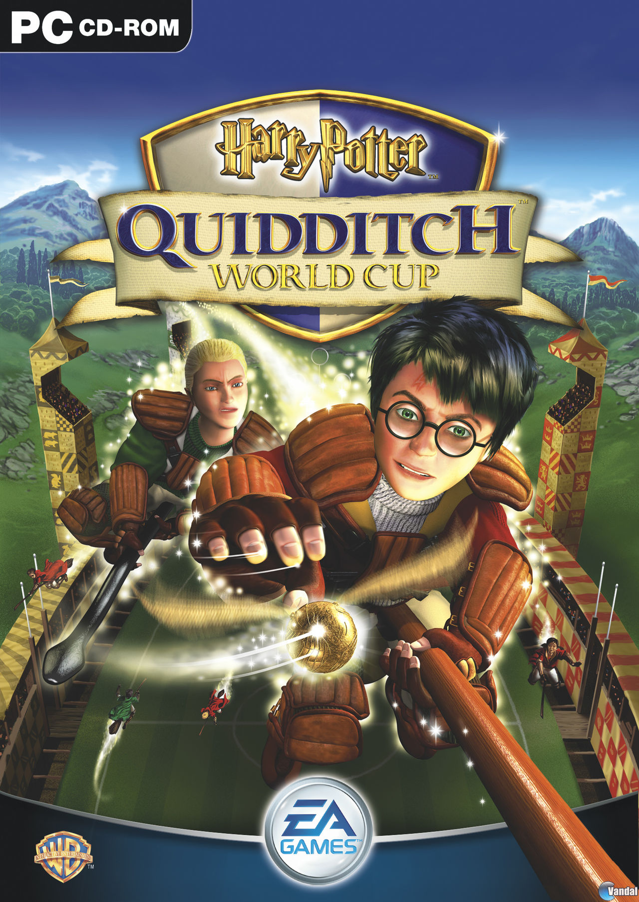 Harry Potter 1 Para Pc