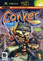 Conker: Live and Reloaded para Xbox
