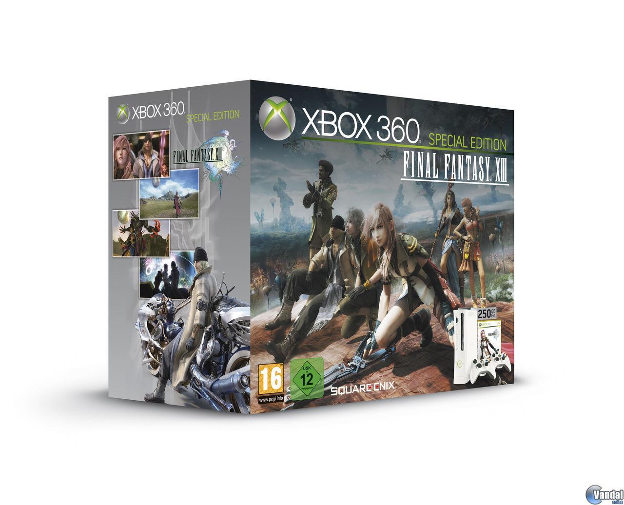 FINAL FANTASY XIII  [PS3 : Xbox360] 2010212161542_1