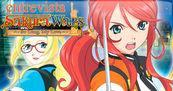Entrevista Sakura Wars: So Long, My Love
