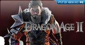 Avance Dragon Age II