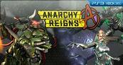 Avance Anarchy Reigns
