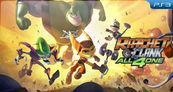 Impresiones Ratchet and Clank: All 4 One