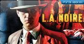 Impresiones L.A. Noire