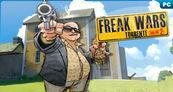 Freak Wars (Torrente Online 2)