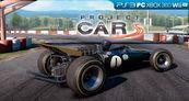 Avance Project Cars