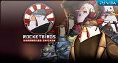 Anlisis de Rocketbirds: Hardboiled Chicken PSN para PSVITA