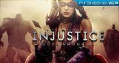 Impresiones Injustice: Gods Among Us