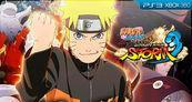 Impresiones Naruto Shippuden: Ultimate Ninja Storm 3