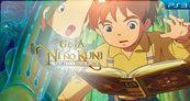 Gua Ni no Kuni: La ira de la Bruja Blanca