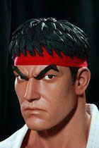 Imagen 2 Comercializan un busto a tamaño real de Ryu