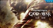 Entrevista God of War: Ascension