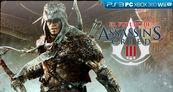 Entrevista El futuro de Assassin's Creed III