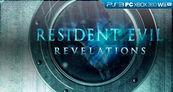 Impresiones Resident Evil Revelations