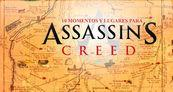 Especial 10 momentos y lugares para Assassin's Creed