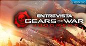 Entrevista Gears of War: Judgment