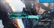 Concurso Dos copias de Metal Gear Rising