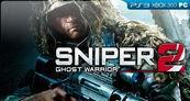 Impresiones Finales Sniper: Ghost Warrior 2