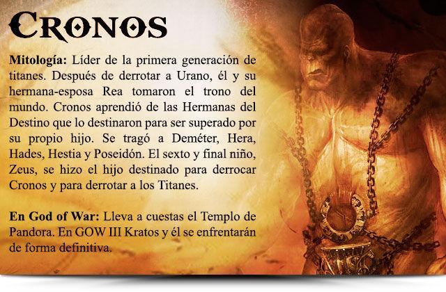 La historia de god of war god of war for God of war 3 jardines del olimpo